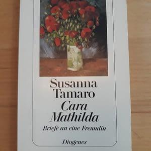Susanna Tamaro - Briefe an eine Freundin
