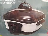 Elektrischer Multi-Cooker