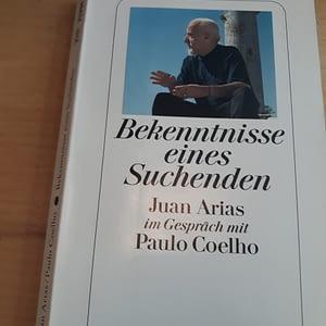 Paulo Coelho - Bekenntnisse eines Suchenden