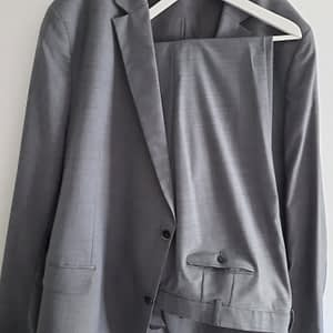 JP 1880 Anzug gebraucht